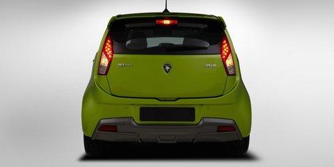 Proton Satria GTi : Malaysian hot-hatch may make surprise Australian comeback