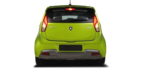 City cars coming in 2015