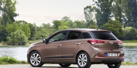 New-generation Hyundai i20 in doubt for Australia