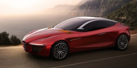 2015 Alfa Romeo New Cars