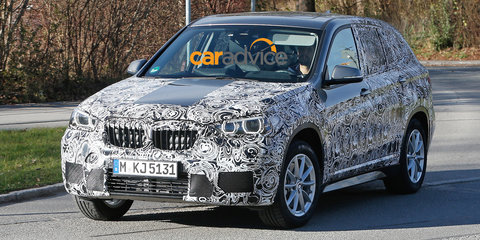 2015 BMW New Cars