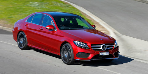 Mercedes-Benz C-Class Review: C300 BlueTEC Hybrid