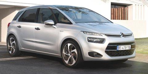 2015 Citroen New Cars