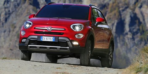 2015 Fiat New Cars