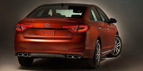 2015 Hyundai New Cars