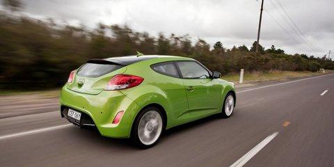 Hyundai overtakes Mazda as top importer, both play it down