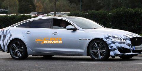 2015 Jaguar New Cars