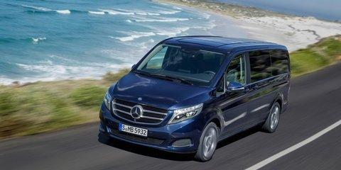 Mercedes-Benz recalling 3 million diesels in Europe, Australian impact unclear