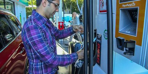 Mitsubishi Outlander PHEV v Mitsubishi Outlander diesel - fuel use challenge