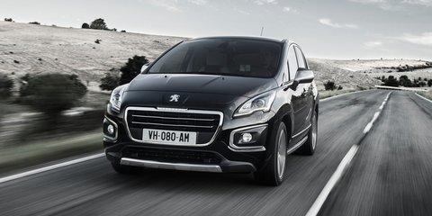 2015 Peugeot New Cars