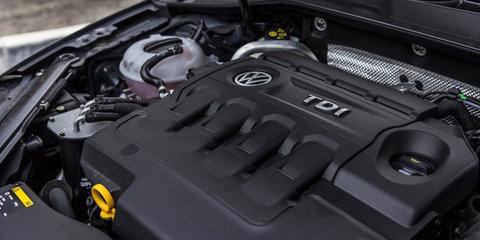 Volkswagen cops fines, charges, arrest in Dieselgate plea