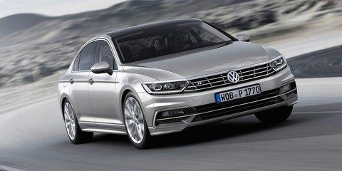 2015 Volkswagen New Cars
