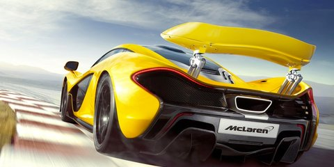 McLaren's expansion plans for Australia: Sports Series entry model, more dealers and fair pricing