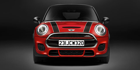 Hot-hatches coming in 2015