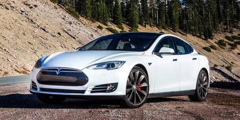2015 Tesla New Cars