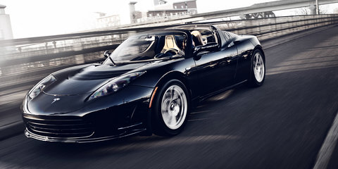 Tesla Roadster 3.0 update improves range to at least 550km