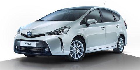 2015 Toyota New Cars