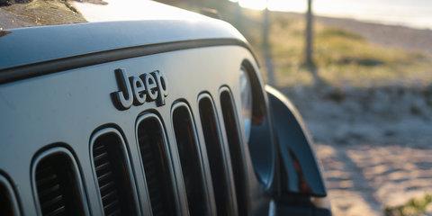 Next-generation Jeep Wrangler will not have an all aluminium body