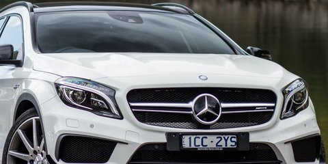 Top 10? No big deal, says Mercedes-Benz