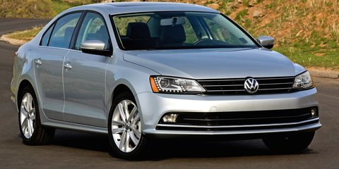 2015-2016 Volkswagen Jetta recalled for brake issue