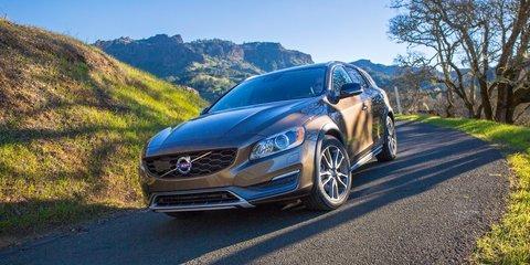 2015 Volvo V60 Cross Country Review