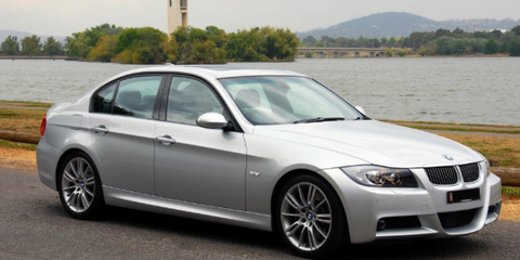 2006 BMW 3 23i Review Review