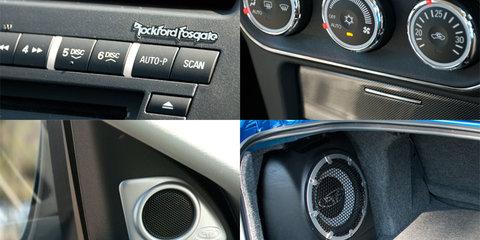 2010 Mitsubishi Lancer Vr-x Review