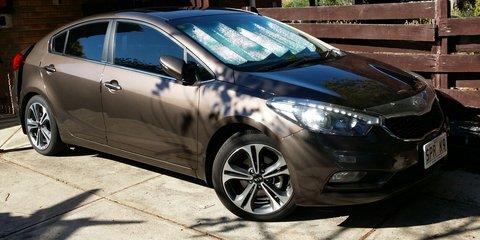 2014 Kia Cerato Sli Nav Review