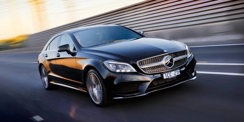 2015 Mercedes-Benz CLS: Pricing and specifications