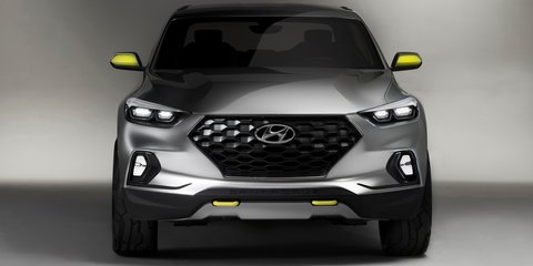 """Hyundai Ute concept can be built """"extremely quickly"""""""