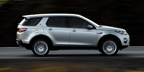 Tata Motors to use Land Rover Discovery Sport platform for new SUV - report