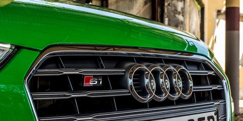 Audi S1 v Renault Megane RS275 Trophy v Volkswagen Golf R : Comparison review