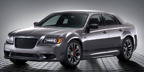 Chrysler 300 SRT Core Satin Vapour special edition launches from $60,000