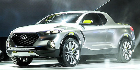Volkswagen planning new MQB pickup model - report