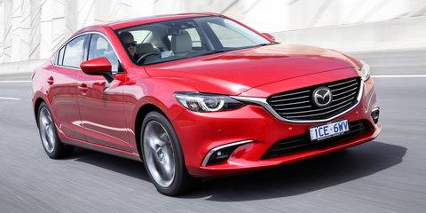 2015 Mazda 6 Review