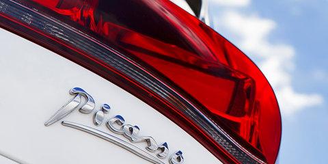 Citroen C4 Picasso, Grand C4 Picasso : 284 cars recalled over incorrect suspension bolts