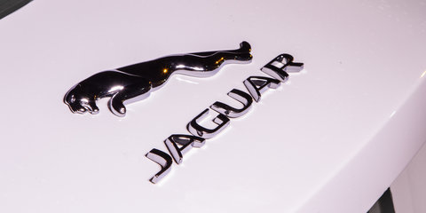 """2019 Jaguar """"J-Pace"""" SUV to be based on the Range Rover - report"""