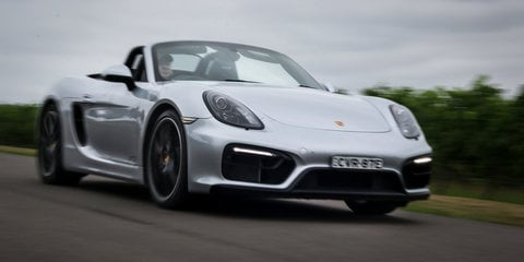Porsche passes LCT savings to customers with reduced pricing - UPDATE