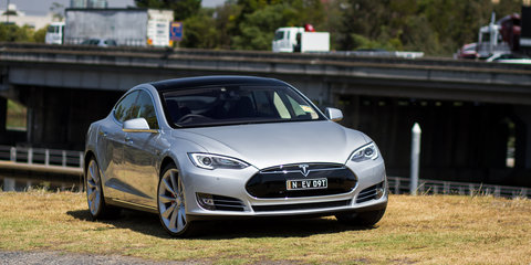 "Tesla has encouraged ""more than one"" Australian not to buy a Model S"