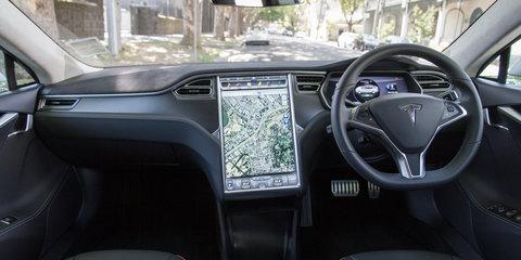 """Tesla sales top 10,000 in Q1; Elon Musk says Australian sales """"surprisingly good"""""""