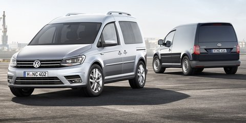 Volkswagen Commercial Vehicles models set to adopt new features