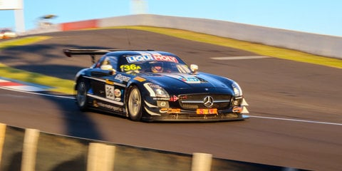 2015 Bathurst 12 Hour - The sights and sounds