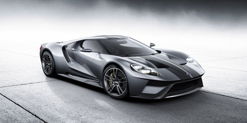 Ford GT shown in silver, will be pricier and produced in smaller numbers than previous model - reports