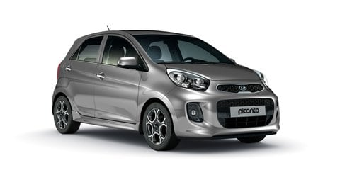 Kia Picanto coming with $14,990 driveaway price-tag
