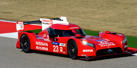 New Nissan GT-R to be powered by 3.0-litre engine from radical Le Mans race car