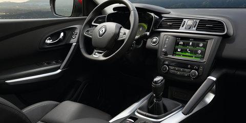 Renault Australia wants Kadjar crossover