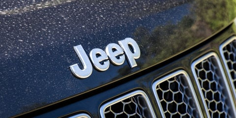 New Chrysler 300, Jeep Grand Cherokee and other models delayed