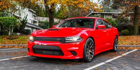 Dodge Charger and Challenger SRT Hellcat orders continue to smash initial sales expectations