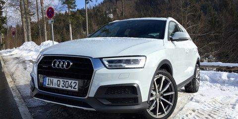 2015 Audi Q3 Review