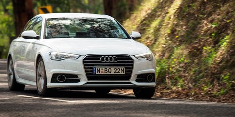 2015 Audi A6 and S6 Review